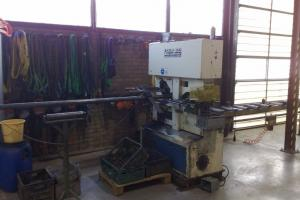 Punching machine and various lifting equipment